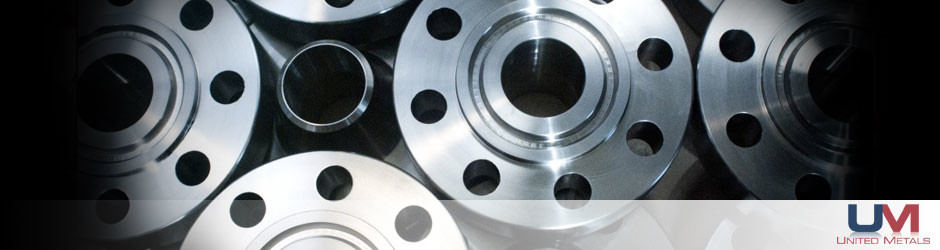 industrial flanges houston